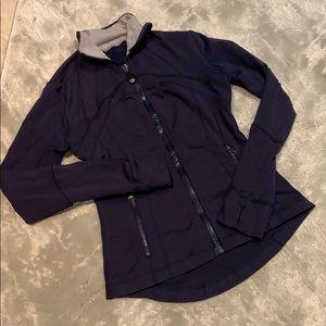 Lululemon Navy Define Jacket 🧘♀️🍋